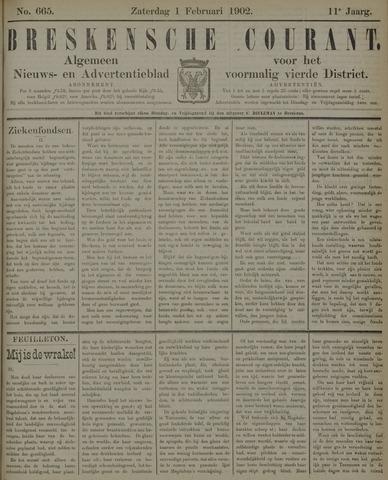 Breskensche Courant 1902-02-01