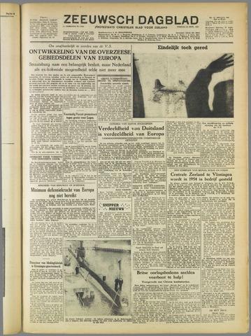 Zeeuwsch Dagblad 1952-09-26
