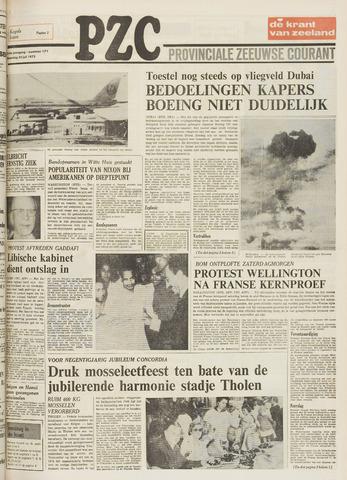 Provinciale Zeeuwse Courant 1973-07-23