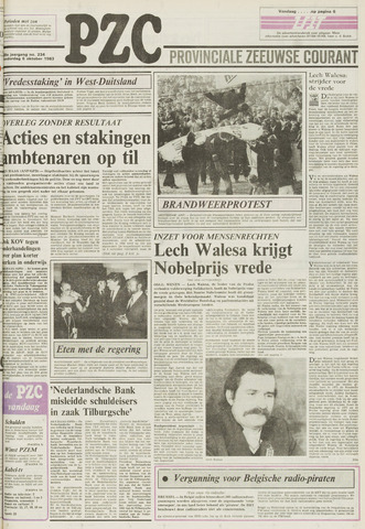 Provinciale Zeeuwse Courant 1983-10-06