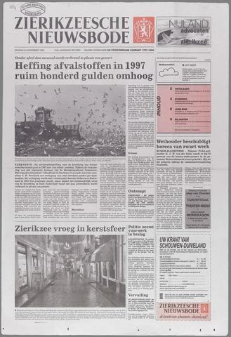Zierikzeesche Nieuwsbode 1995-11-24