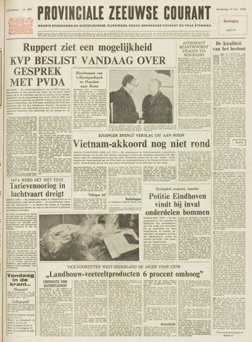 Provinciale Zeeuwse Courant 1972-12-14