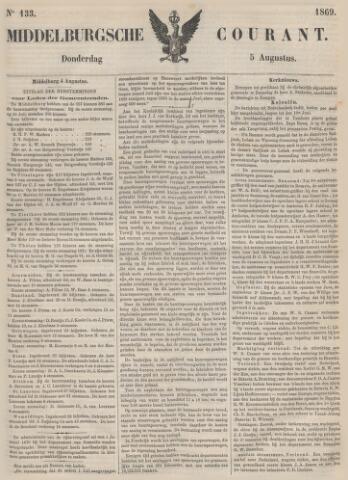 Middelburgsche Courant 1869-08-05