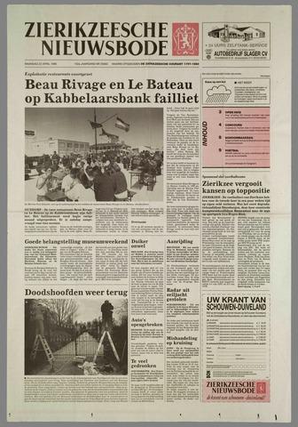 Zierikzeesche Nieuwsbode 1996-04-22