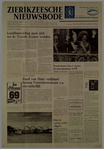 Zierikzeesche Nieuwsbode 1975-09-18