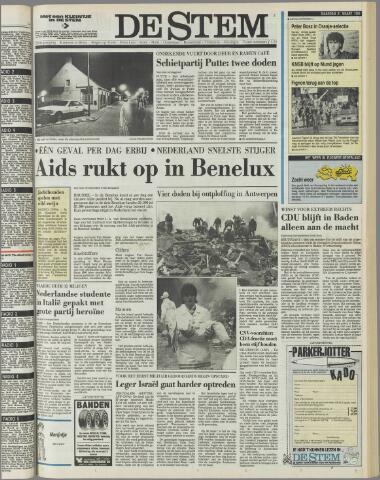 de Stem 1988-03-21