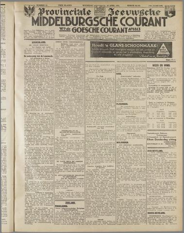 Middelburgsche Courant 1935-04-10