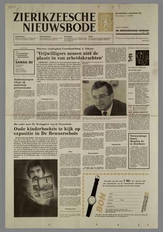 Zierikzeesche Nieuwsbode 1990-10-04