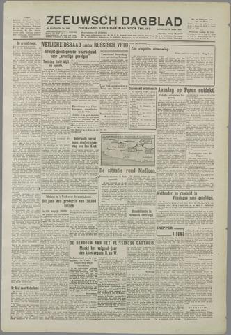 Zeeuwsch Dagblad 1948-09-25