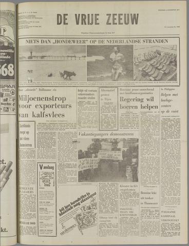 de Vrije Zeeuw 1974-08-02