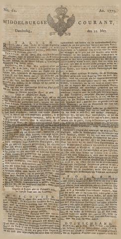 Middelburgsche Courant 1775-05-25