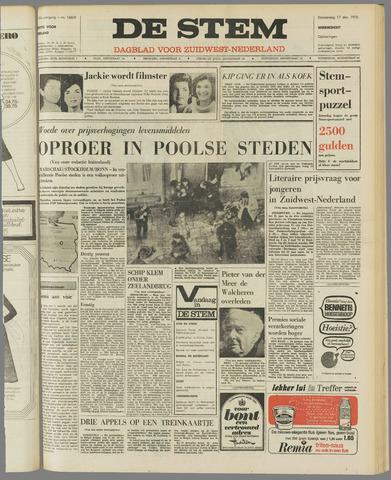 de Stem 1970-12-17