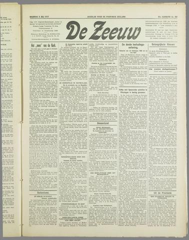 De Zeeuw. Christelijk-historisch nieuwsblad voor Zeeland 1937-07-05