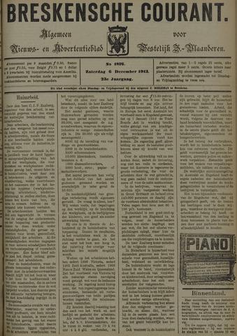 Breskensche Courant 1913-12-06
