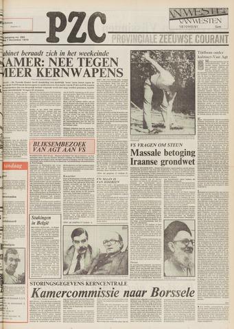 Provinciale Zeeuwse Courant 1979-12-07