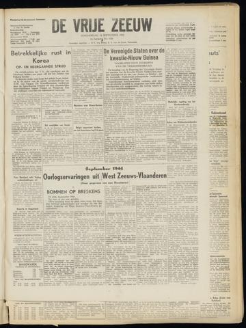 de Vrije Zeeuw 1950-09-14