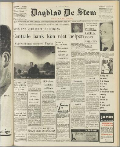 de Stem 1966-06-10