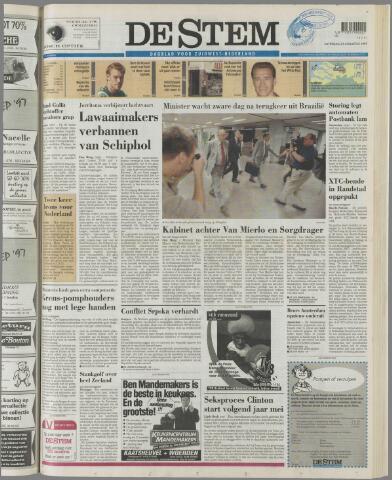 de Stem 1997-08-23