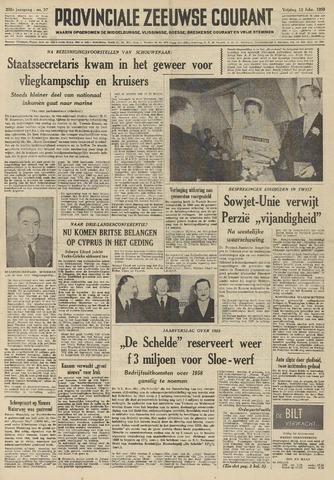Provinciale Zeeuwse Courant 1959-02-13