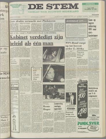 de Stem 1976-06-01