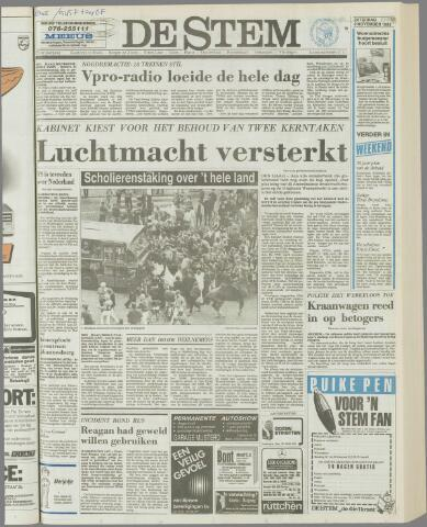 de Stem 1985-11-02