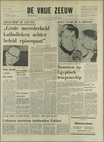 de Vrije Zeeuw 1970-01-26
