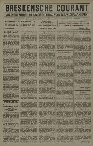 Breskensche Courant 1926-01-30