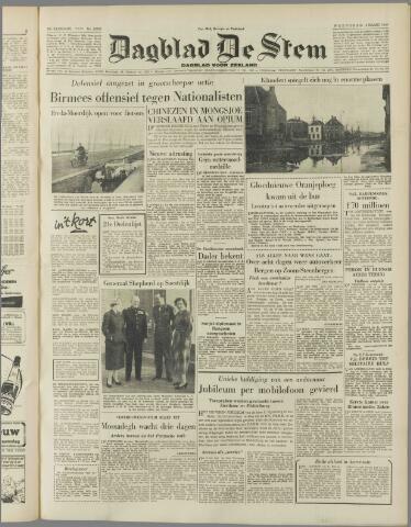 de Stem 1953-03-04