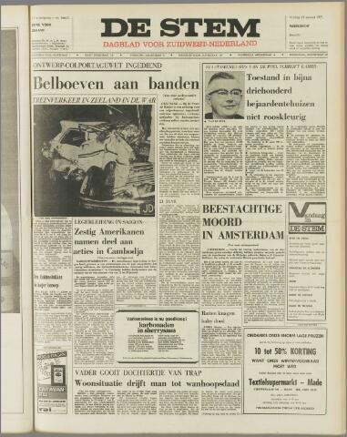 de Stem 1971-01-29