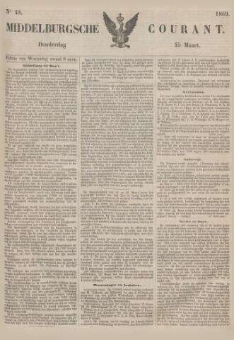 Middelburgsche Courant 1869-03-25