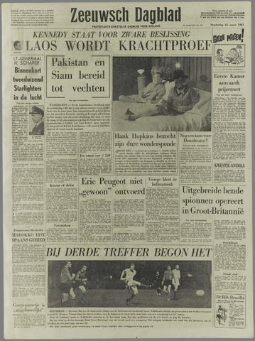 Zeeuwsch Dagblad 1961-03-23