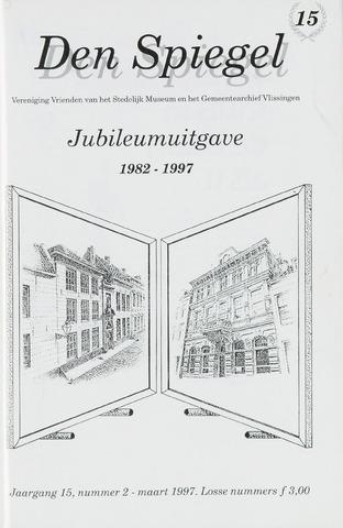 Den Spiegel 1997-03-01