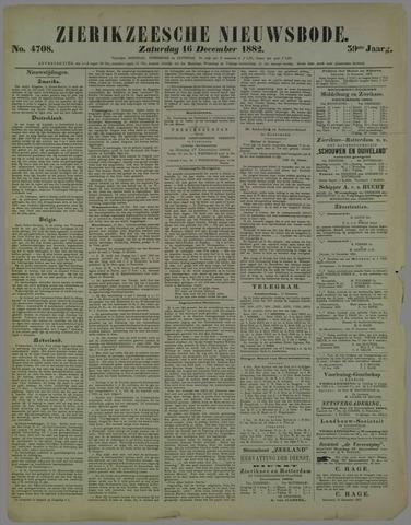 Zierikzeesche Nieuwsbode 1882-12-16