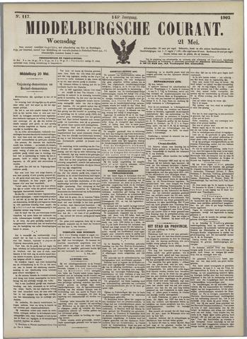 Middelburgsche Courant 1902-05-21