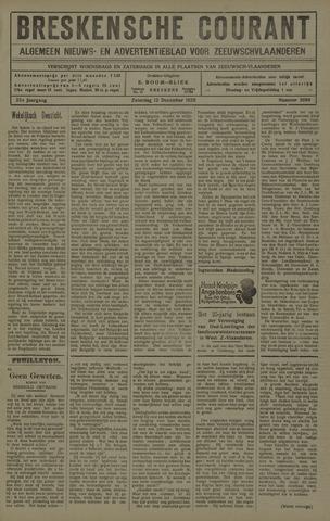Breskensche Courant 1925-12-09