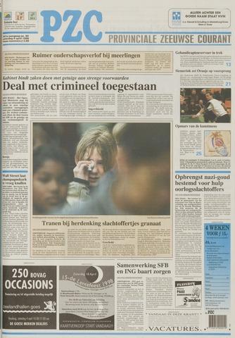 Provinciale Zeeuwse Courant 1998-04-04
