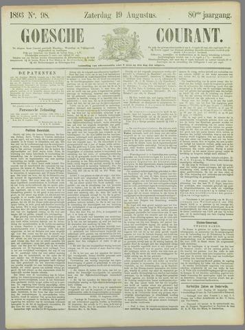 Goessche Courant 1893-08-19