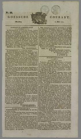 Goessche Courant 1832-05-21