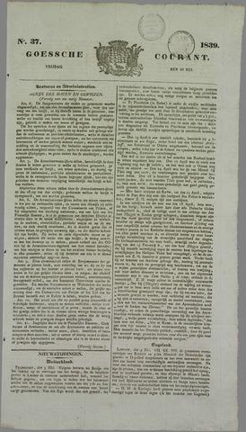 Goessche Courant 1839-05-10