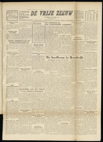 de Vrije Zeeuw 1947-10-18