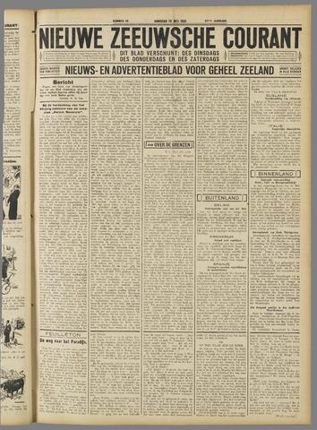 Nieuwe Zeeuwsche Courant 1931-04-12