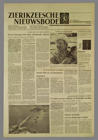 Zierikzeesche Nieuwsbode 1962-05-10