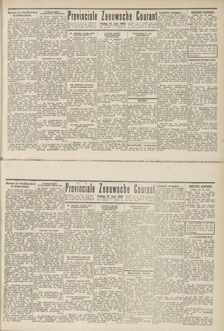 Provinciale Zeeuwse Courant 1945-06-15