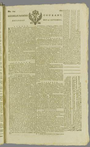 Middelburgsche Courant 1807-09-26