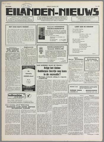 Eilanden-nieuws. Christelijk streekblad op gereformeerde grondslag 1979-12-28