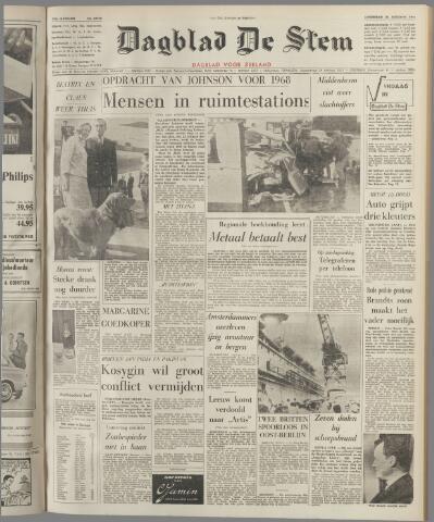 de Stem 1965-08-26