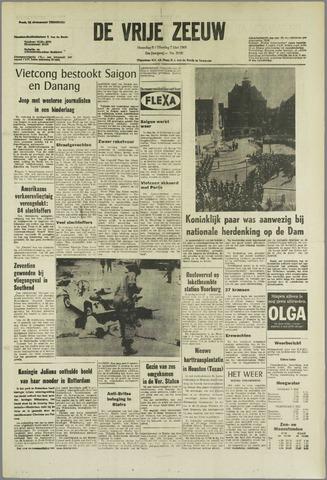 de Vrije Zeeuw 1968-05-06