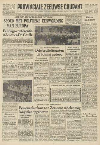 Provinciale Zeeuwse Courant 1962-02-16