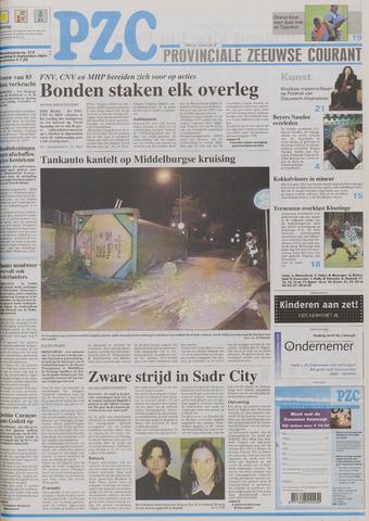 Provinciale Zeeuwse Courant 2004-09-08