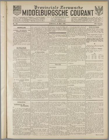 Middelburgsche Courant 1932-05-10